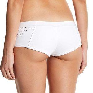 Vitamin A Morgan Boyshort Bikini Bottom